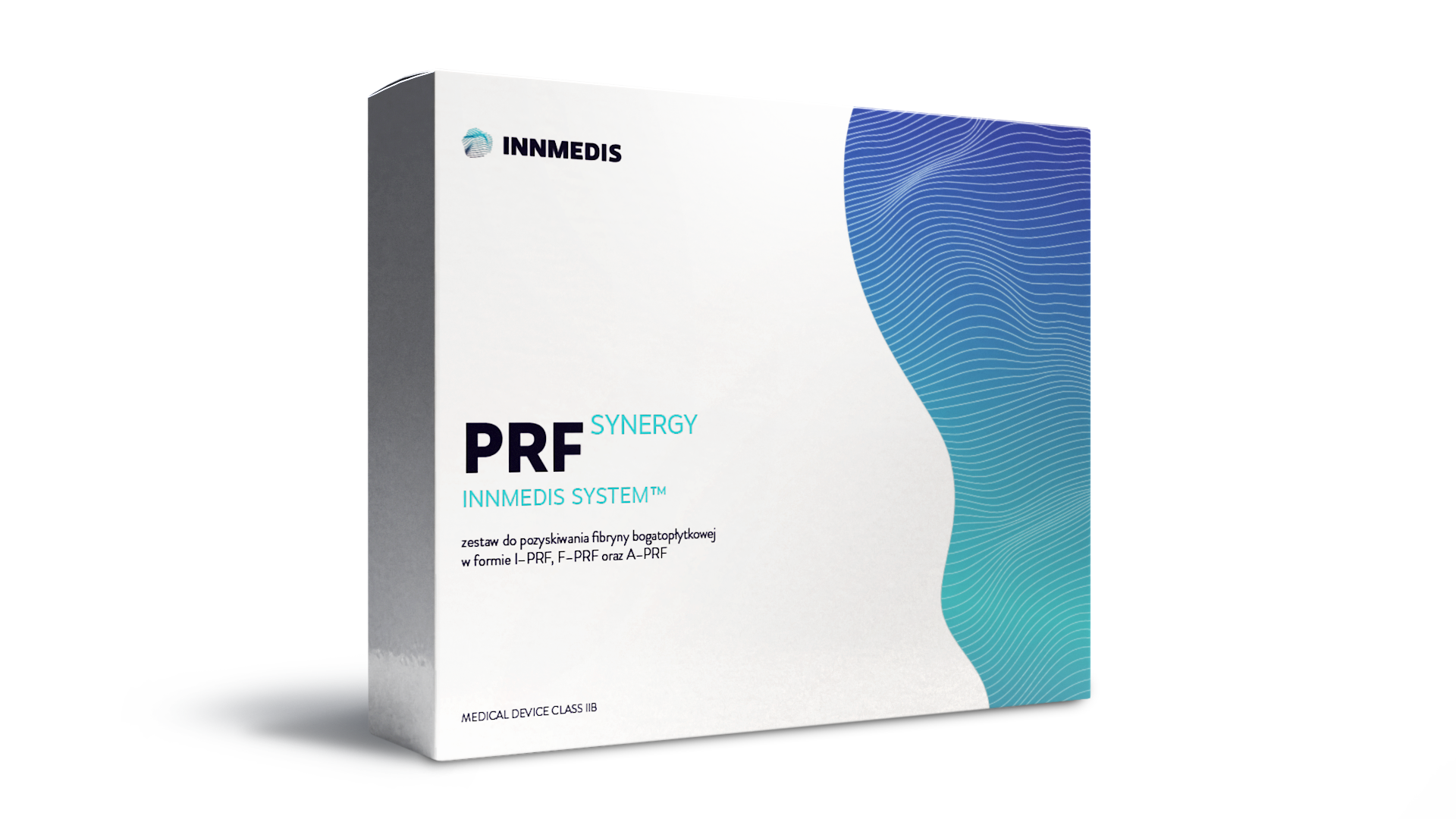 PRF Synergy Innmedis System™